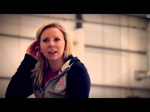 Life on Ice: The Story of Rachael Flatt