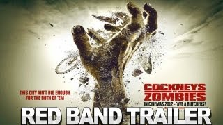 Cockneys vs. Zombies Redband Trailer