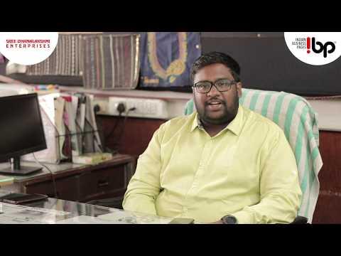 Sri Dhanalakshmi Enterprises Hyderabad | IBPHub