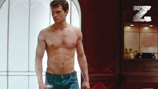 Cincuenta sombras de Grey   Trailer HD español y Review