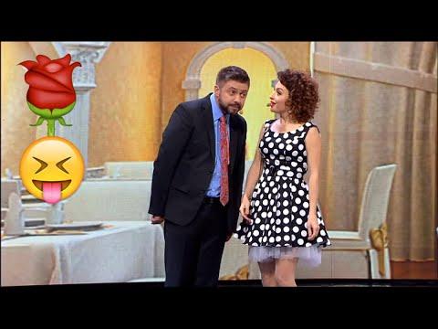🤣 Дизель Шоу 2020 🤣 - Лучшая подборка ПРИКОЛОВ за Февраль 2020 | ЮМОР ICTV - Видео онлайн
