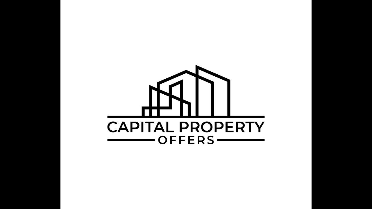 Capital Property Offers - Intro We Buy Houses Phoenix AZ & El Paso TX
