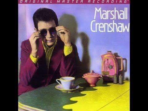 SOMEDAY SOMEWAY By Marshall Crenshaw