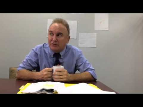 Matt Malloy as Fed Agent(take 11)
