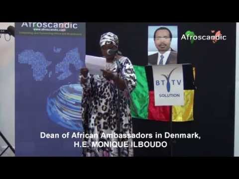 Diaspora for the Development of Cameroon (DDC) Part 1