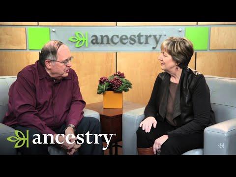 Homesteads: An American Treasure | Ancestry Academy