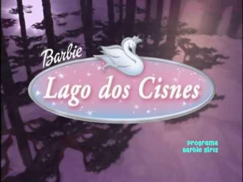 Barbie em o Lago dos Cisnes - Trailer BR (DUBLADO) (HD)