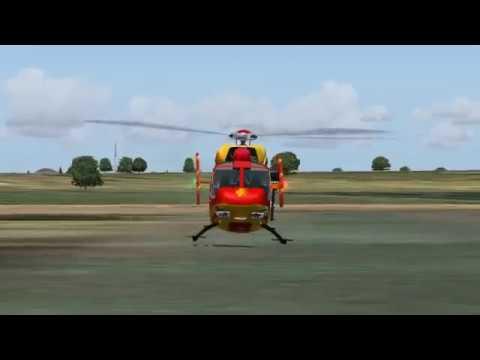 Альпийский патруль / Medicopter 117