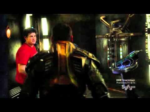 SG.U. S02E01 Intervention P3 Part 1