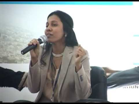 """Session 5 - """"Business Responsibility and Community Development Models"""""""