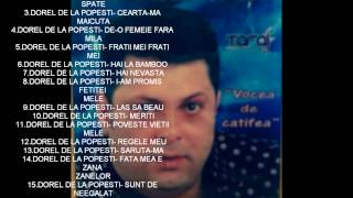 Dorel de la Popesti - Povestea vietii mele ( Oficial Audio )