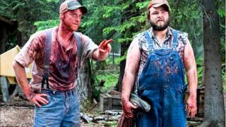 Horrorbid Tucker & Dale Vs. Evil Eli Craig Interview