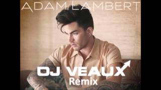 Adam Lambert - Another Lonely Night (DJ Veaux Remix) [Free Download]