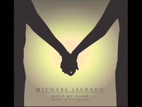 Michael Jackson - Hold My Hand Duet With Akon
