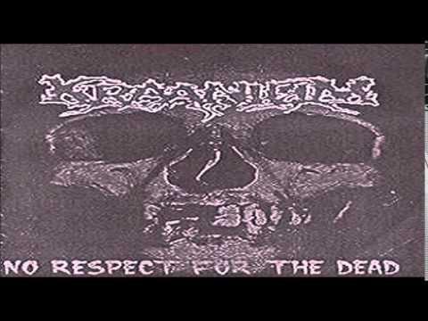 Kraanium  Rectal Disembowelment 2002