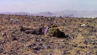 18+ Война в Йемене.  Ужасы войны (2018)