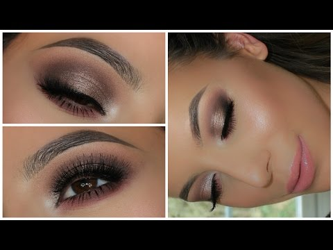 A Soft Prom Look   Drugstore Full Face Tutorial   Amys Makeup Box