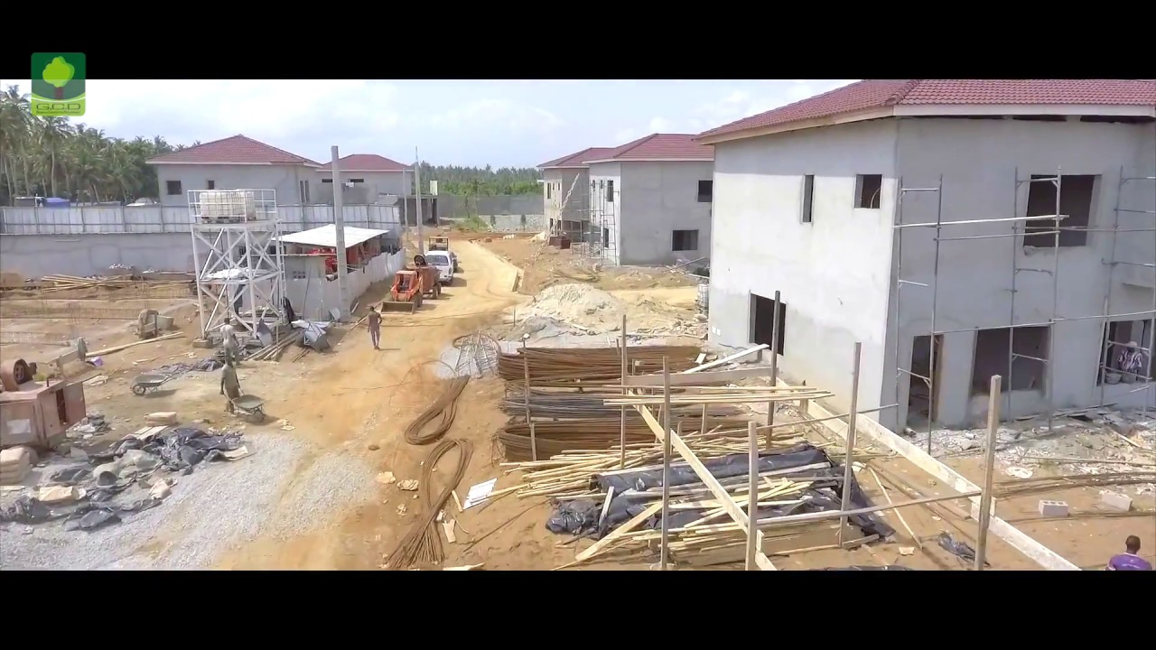 avancement des travaux d cembre 2016 les r sidences azur On azur et construction