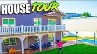 ENSEÑO MI CASA POR FIN !! HOUSE TOUR !! Makiman131