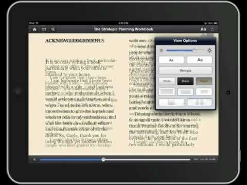 Dizzy and Confused: Unpacking Digital Publishing (2013)