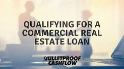 Qualifying for a Multifamily-Commercial Real Estate Loan
