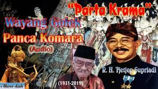Gambar cover Parta Krama (Audio) - R.H. Tjetjep Supriyadi Panca Komara