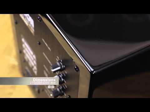 Canton SUB 600 Subwoofer (english Version)