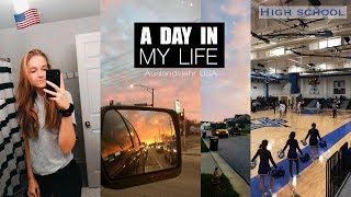 A DAY IN MY LIFE High School AUSLANDSJAHR USA 2018 19