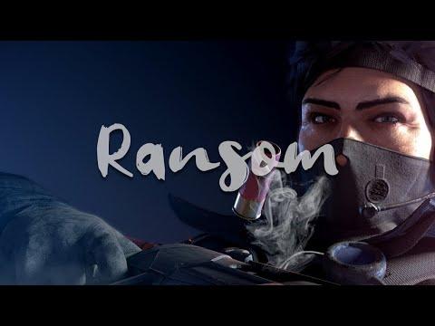 Rainbow Six Siege Montage - Ransom