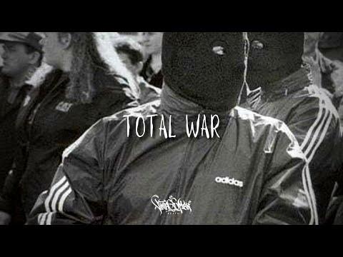 "[FREE] ""TOTAL WAR"" – Hard 90s Boom Bap Type Beat | Underground Hip Hop | Rap Instrumental 2021"