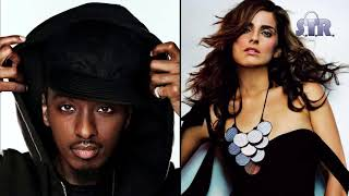K'naan vs. Nelly Furtado - ABCs (Just Say it Right) (S.I.R. Remix) | Mashup