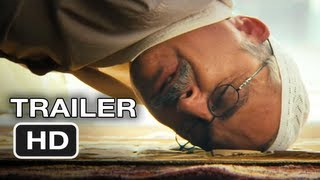 Act of Vengeance Official Trailer #1 (2012) Danny Glover HD Movie