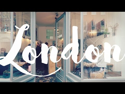 Lucy Moon's London | My Favourite Places