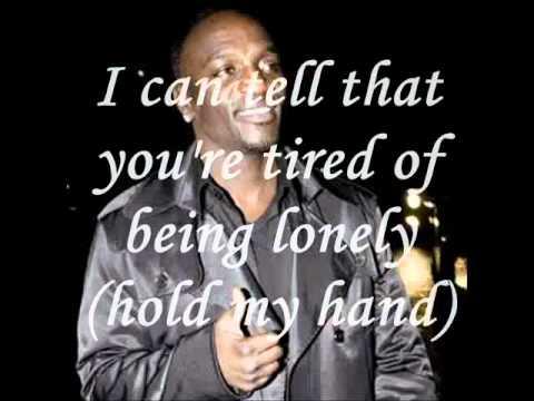 Hold My Hand - Akon Ft. MJ