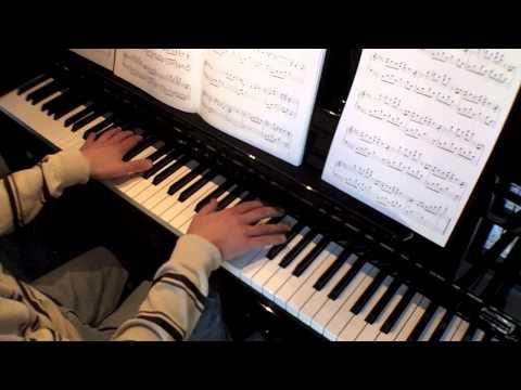 Yiruma - May Be - Piano Cover