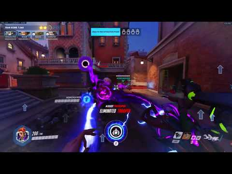 Retribution Expert All Heroes - Quad Support