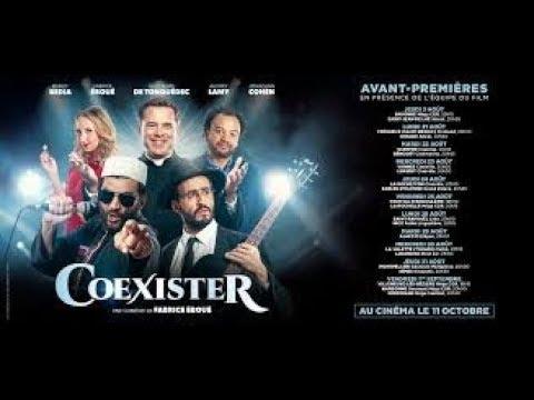 COEXISTER (2017) français - WebRip streaming vf