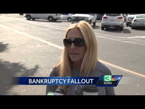 Stockton residents happy with bankruptcy ruling