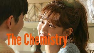The Chemistry - Clean With Passion For Now
