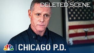 Season 6, Episode 6: Voight, Brennan and a Victim Discuss a Suspect's Confession - Chicago PD