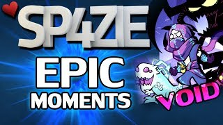 Repeat youtube video ♥ Epic Moments - #102 THE VOID