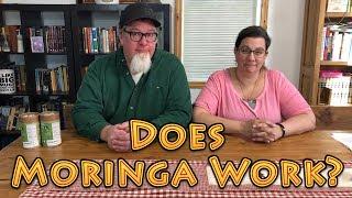 Does Moringa Work