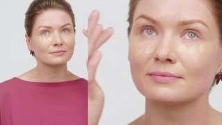 Как выглядеть моложе с помощью макияжа: видео-урок для женщин после 36