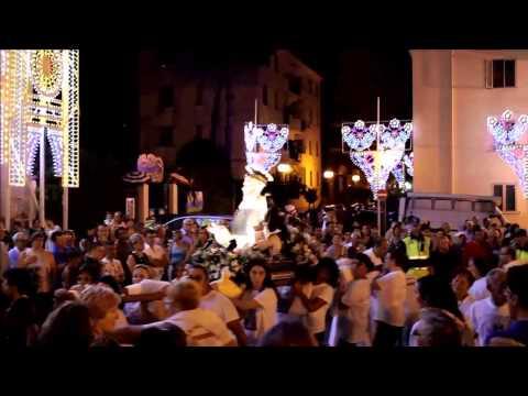 Copia di Festa di San Vincenzo Ferreri 2015 Mercato San Severino