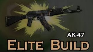 CS GO AK-47 Elite Build GIVEAWAY Winner