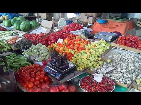 Фруктово-овощной бизнес от А до Я.