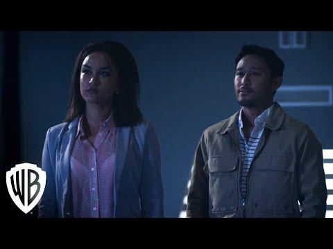 Trailer: DEEP BLUE SEA 2
