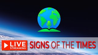 Signs Of The Times Live #171!