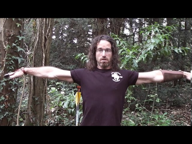 ARCHERY ESSENTIALS : WARM UP ROUTINE