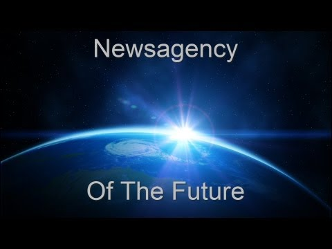 Newsagency of The Future 2013